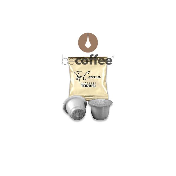capsule caffè Torrisi Top Crema compatibili Nespresso