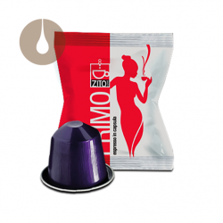 capsule caffè Zito miscela Primo compatibili Nespresso