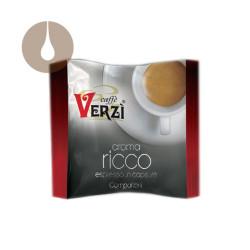 capsule caffè Verzì Aroma Ricco compatibili Domo