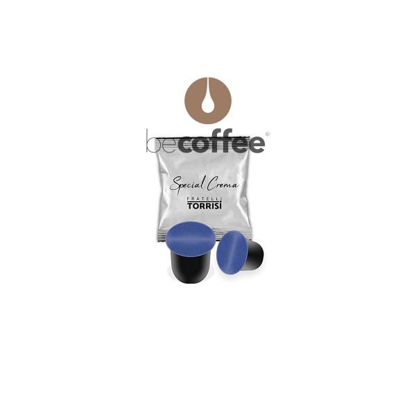 capsule caffè Torrisi Special Crema compatibili Uno System
