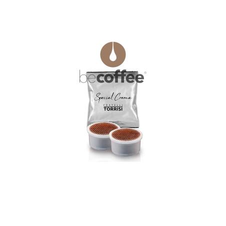 capsule caffè Torrisi Special Crema compatibili Lavazza Espresso Point