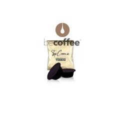 capsule caffè Torrisi Top Crema compatibili Lavazza A Modo Mio