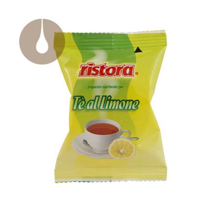 capsule Tè al Limone Ristora compatibili Lavazza Espresso Point