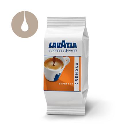 capsule caffè Lavazza Espresso Point Cremoso