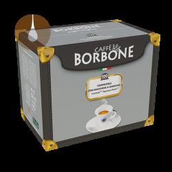 capsule caffè Borbone Miscela NERA compatibile Lavazza Espresso Point