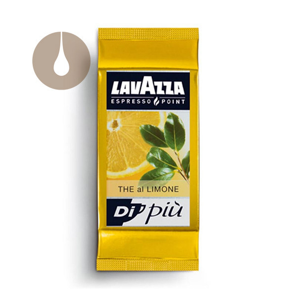 capsule Lavazza Espresso Point solubile Tè al Limone