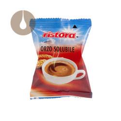 capsule Orzo Solubile Ristora compatibili Lavazza Espresso Point