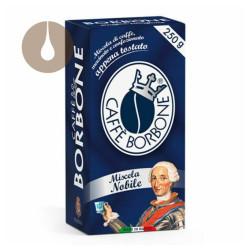 caffè Borbone macinato Miscela BLU da 250 g
