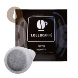 cialde caffè Lollo Nero Espresso compostabili