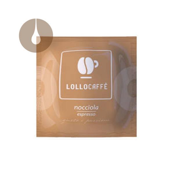 cialde caffè Lollo Nocciola Espresso