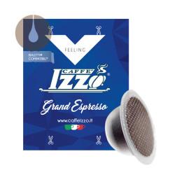 capsule Caffè Izzo Grand Espresso compatibili Bialetti