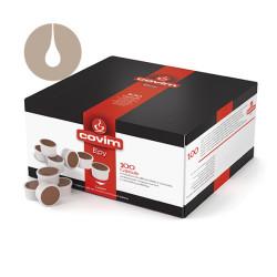 capsule caffè Covim Epy Orocrema compatibile Lavazza Espresso Point