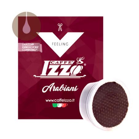capsule Caffè Izzo Arabians compatibili Espresso Point