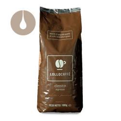 caffè in grani Lollo Classico Espresso da 1 kg