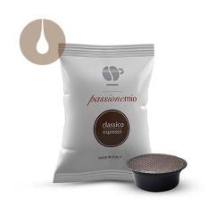 """capsule caffè Lollo """"passionemio"""" Classico Espresso compatibili Lavazza A Modo Mio"""