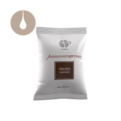 """capsule caffè Lollo """"passionespresso"""" Classico Espresso compatibili Nespresso"""