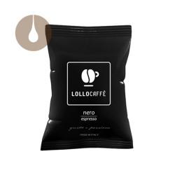 capsule caffè Lollo Nero Espresso compatibili Essse Caffè