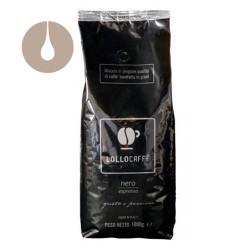 caffè in grani Lollo Nero Espresso da 1 kg