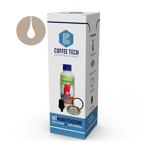 Kit manutenzione per macchine da caffè