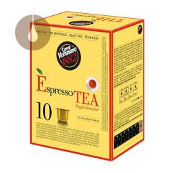 capsule tè Vergnano The English Breakfast compatibili Nespresso