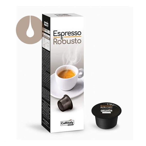 capsule caffè Caffitaly System Espresso Robusto