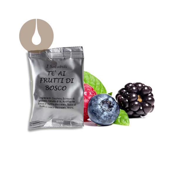capsule Tè Mirtillo e Frutti di Bosco Ristora comp.Lavazza Espresso Point