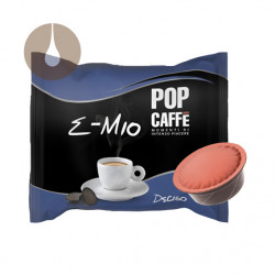 capsule Pop Caffè Deciso compatibili Lavazza A Modo Mio
