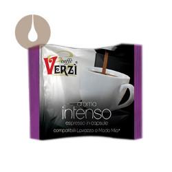 capsule caffè Verzì Aroma Intenso compatibili Lavazza A Modo Mio