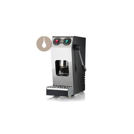 macchina da caffè a cialde COMPACT colore BLACK