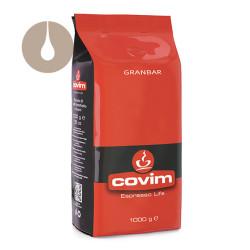 caffè in grani Covim Granbar da 1 kg