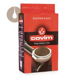 caffè macinato Covim Espresso da 250 g
