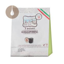 """capsule """"I Solubili"""" Gattopardo Camomilla compatibili Nespresso"""