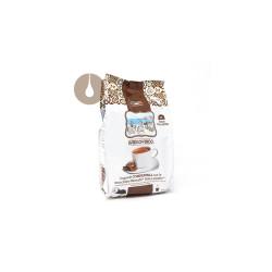 capsule solubile Gattopardo Buon Cioccolato compatibili Nescafè Dolce Gusto