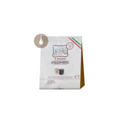 """capsule """"I Solubili"""" Gattopardo Cioccolato compatibili Nespresso"""