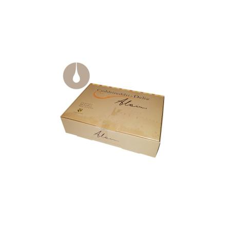 Cuddrireddri di Delia presidio Slow Food scatola da 300 grammi