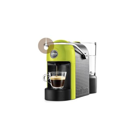 macchina da caffè a capsule JOLIE colore LIME