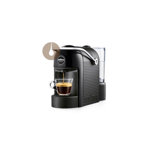 macchina da caffè a capsule JOLIE colore BLACK