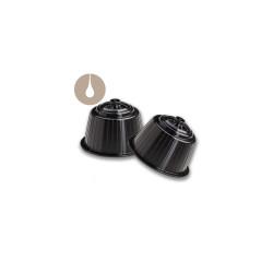 capsule caffè Torrisi Special Crema compatibili Nescafè Dolce Gusto