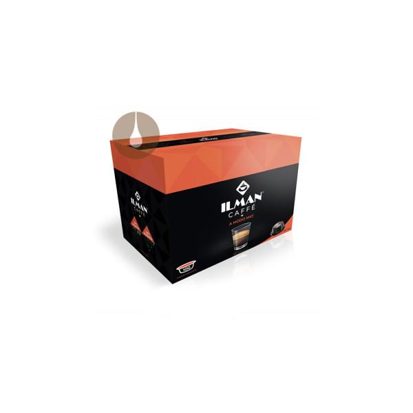 capsule caffè Ilman compatibili Lavazza A Modo Mio