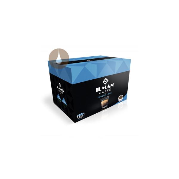 capsule caffè Ilman compatibili Lavazza Espresso Point