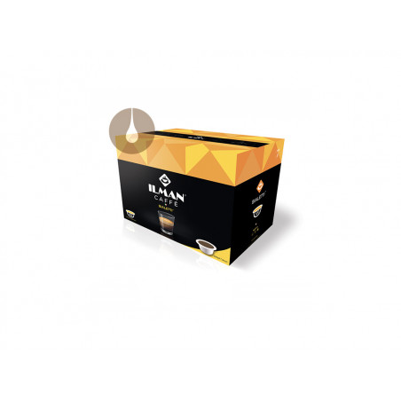 capsule caffè Ilman compatibili Bialetti